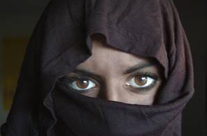 Hijab by e1evn-e1evn