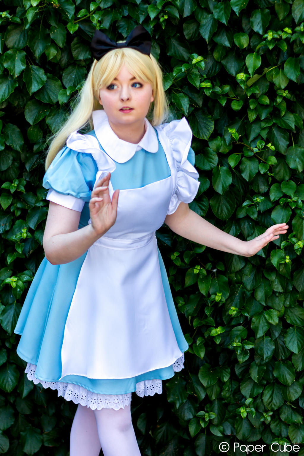 alice alice in wonderland 1951 by papercube on deviantart