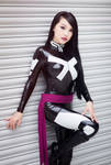 Psylocke - Marvel Comics