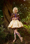 Briar Rose (Sleeping Beauty) - SINoALICE