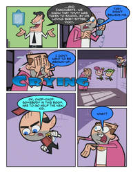 FOC Issue 1-TBP!-Page 43 by 120dog