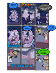 FOC Issue 1-TBP!-Page 20 by 120dog
