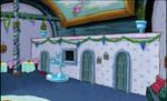 Panorama of 5 Star Krusty Krab