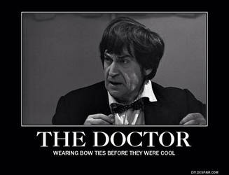 Doctor Who - Bow Ties