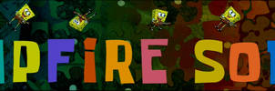 ''Campfire Song'' Panorama