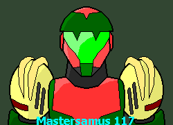 Mastersamus117 by DarkLordJadow