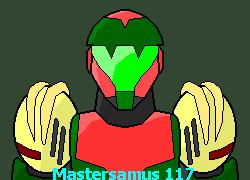 Mastersamus117 by DarkLordJadow