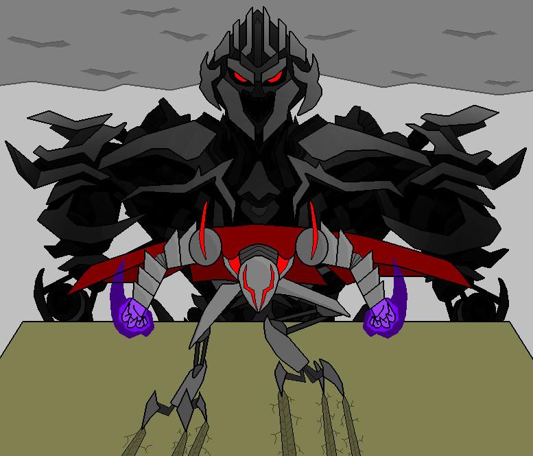 Brave New World, Part 7 by DarkLordJadow