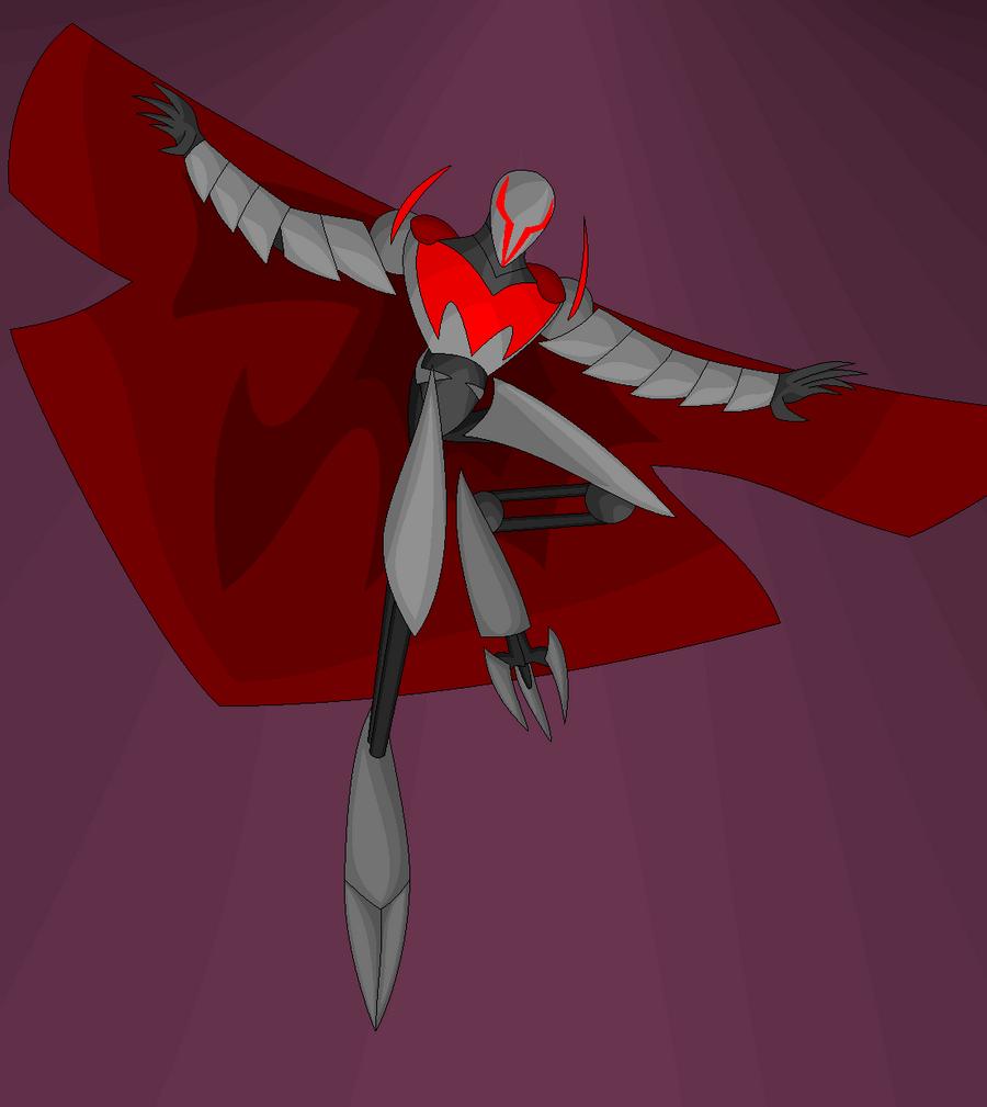 DarkLordJadow's Profile Picture