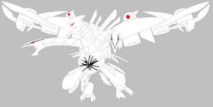 Decepticon Super Weapon Concept