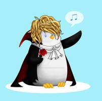 Kamijo: Symphony of the Penguin