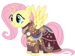 Fluttershy, Keeper of the Grove