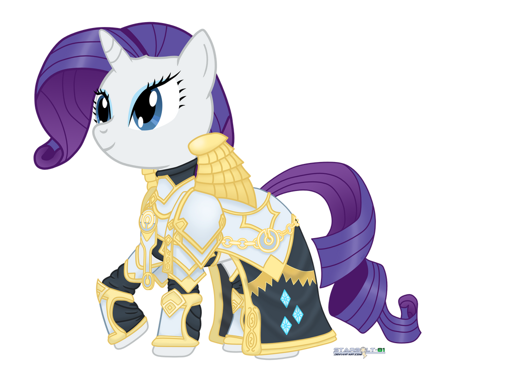 High Preistess Rarity by Starbolt-81