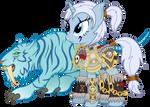 Huntress Trueshot