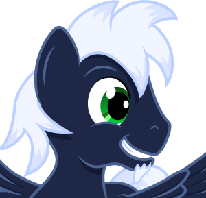 Starbolt-81's Profile Picture