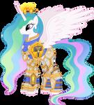 Dawnbringer Celestia