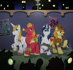 MLP of the dead - By Wisdom-Thumbs