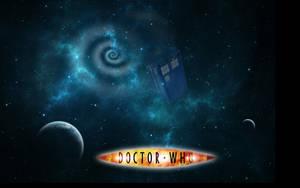 doctor who vista desktop by Tarla-Trent