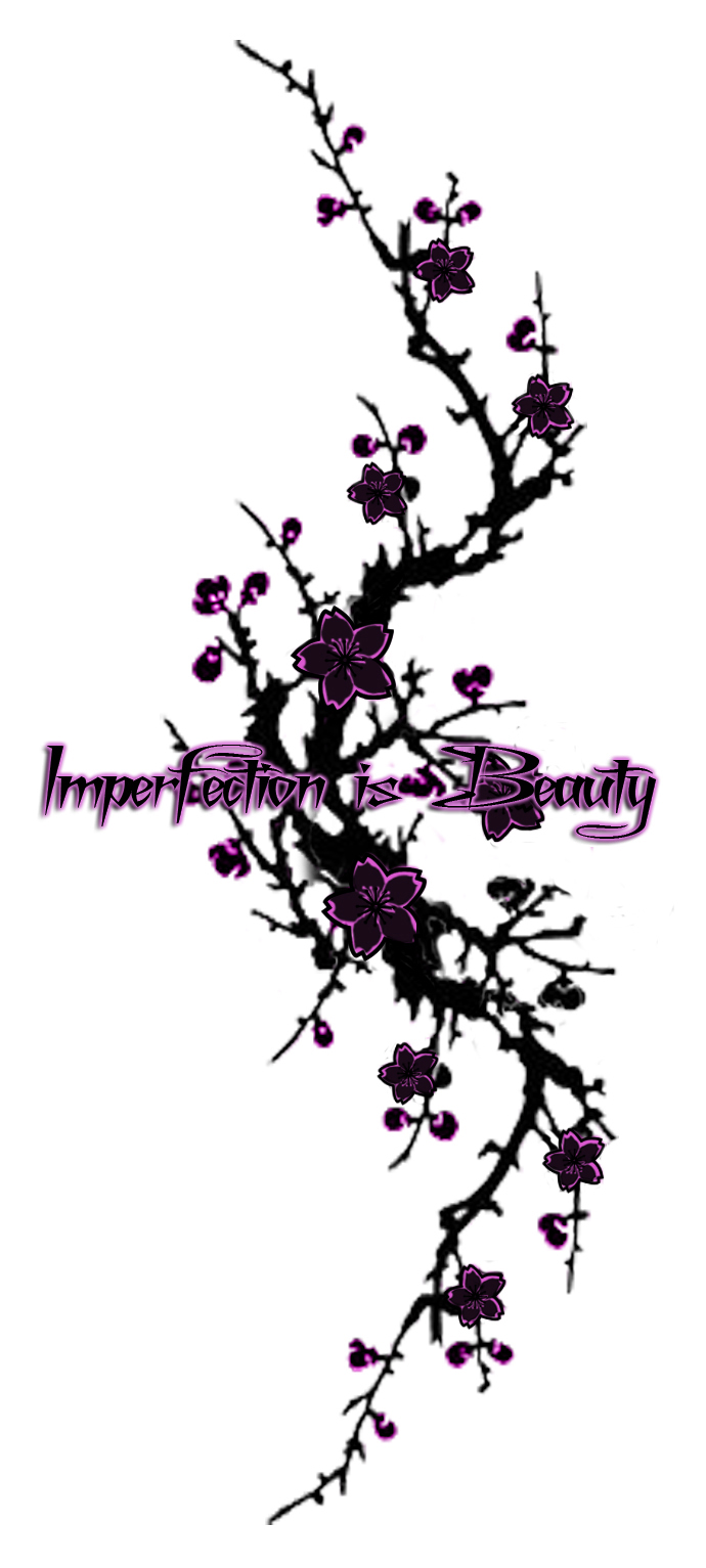 imperfection is beauty by Tarla-Trent on DeviantArt