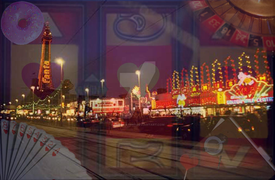 BlackPool Background By Tarla-Trent On DeviantArt