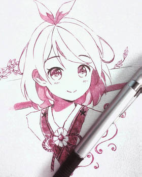 Lovely Pink [QuickDraw]