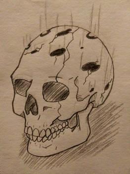 Holes In My Skull