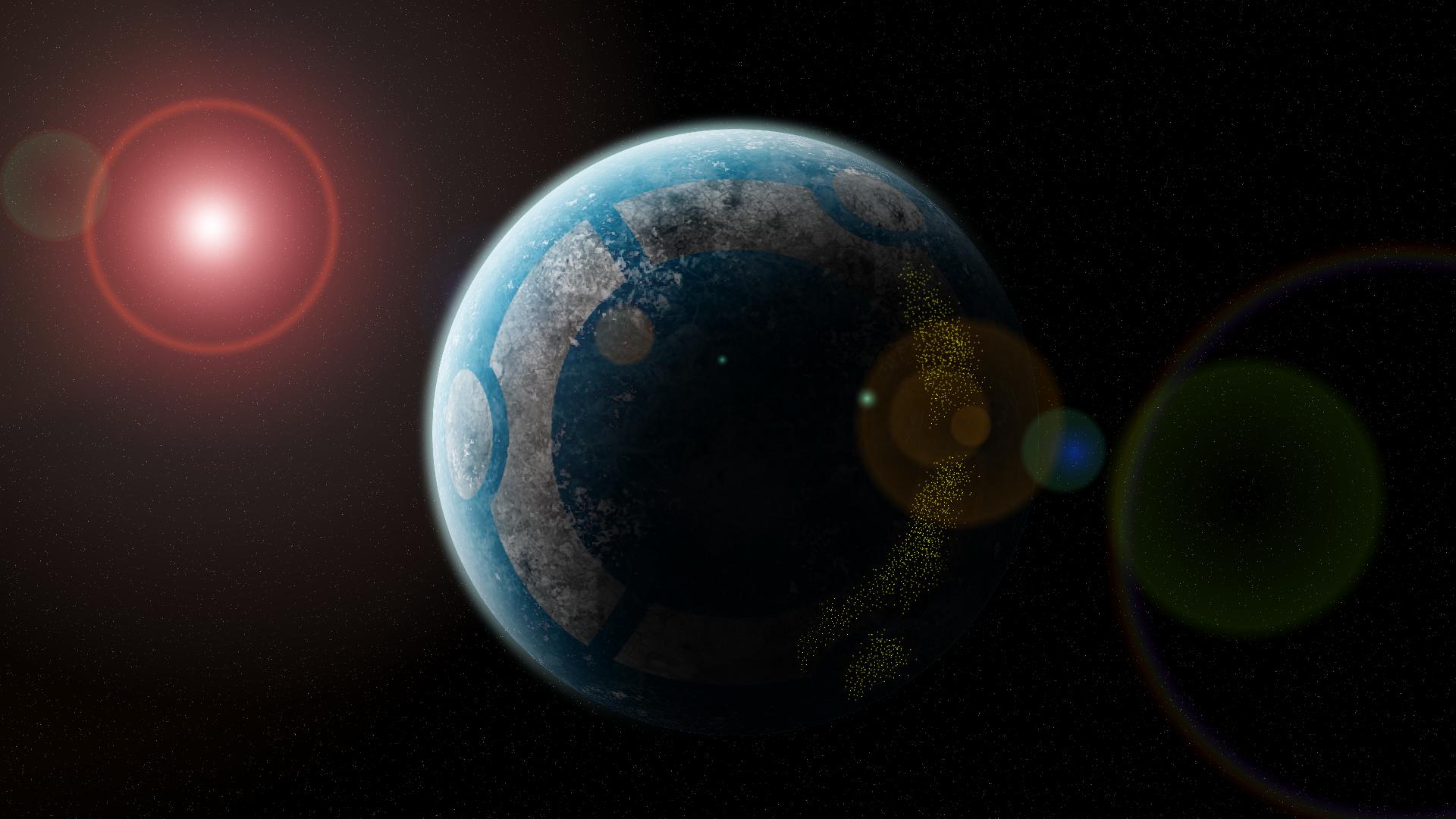 Planet Ubuntu by aquils