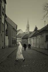 Bratislava, Old town