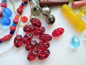 Beads stock 3