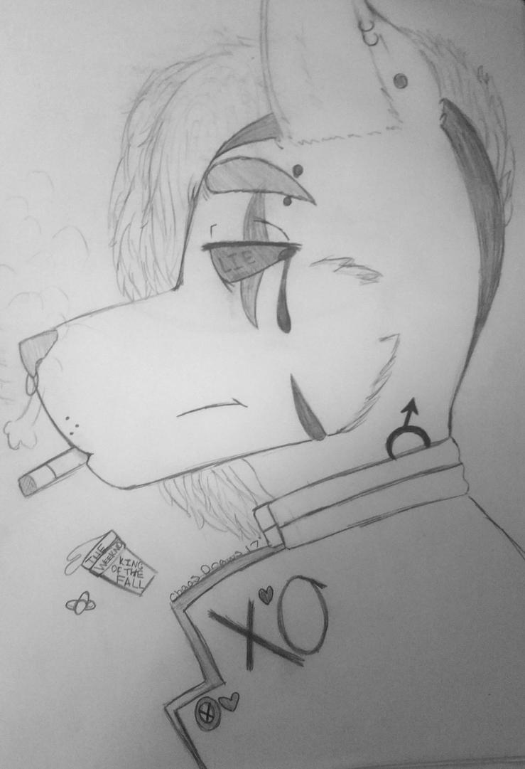 XOXO by Chaotickawaski