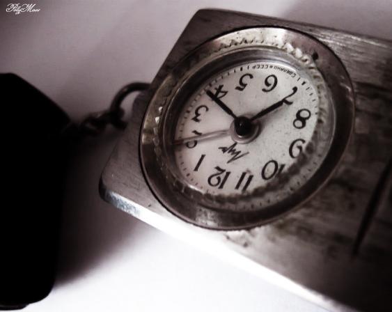 Satovi ,casovnici,vreme... Watch_by_PollyMass