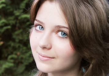 Helen by PolinaChernova