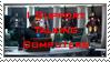 Ironman Talking Computer Stamp by Zenoxen
