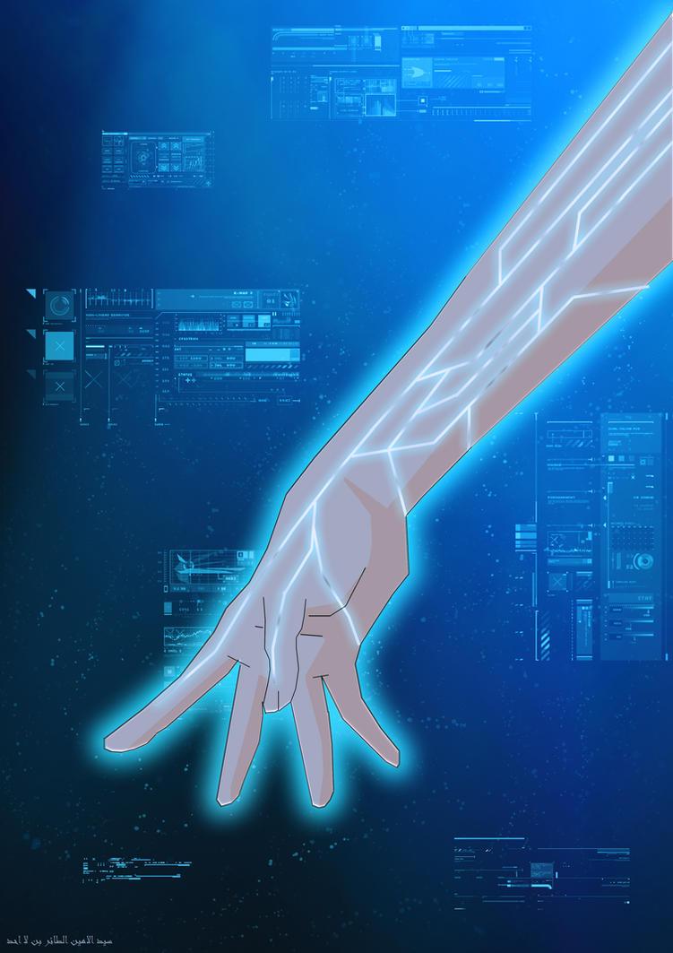 Transcendance by Zenoxen