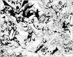 Abreu Justice League