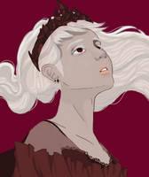 Blanche ~ Blood Princess