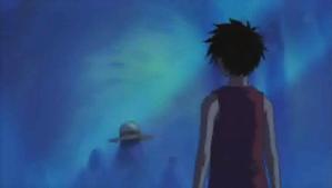 Rufy and Ace Animated Gif by EdoRoku