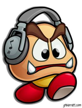 Goomba Tunes