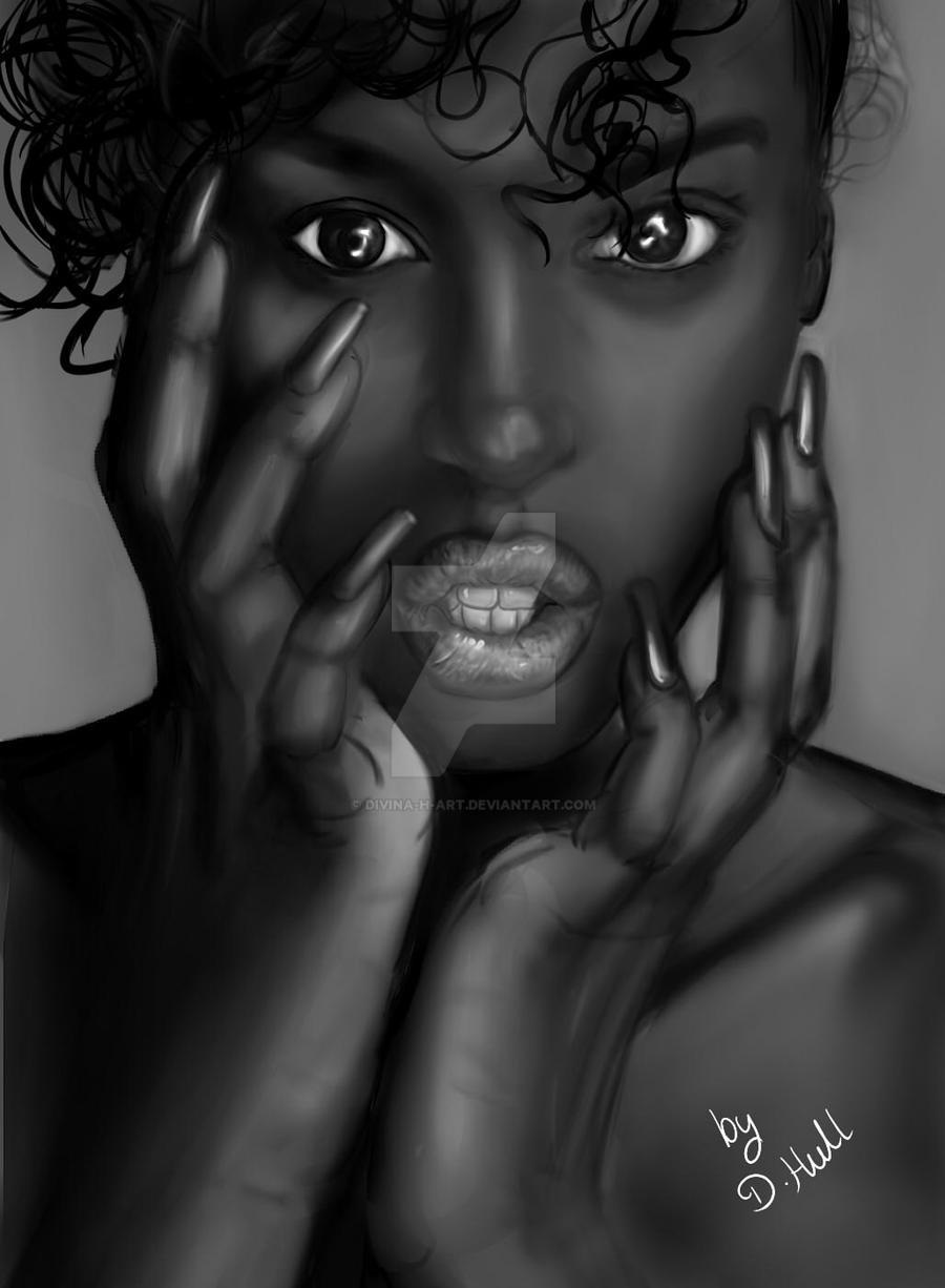 Nadia by Divina-H-ART