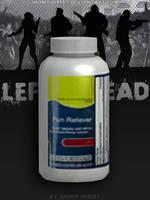 Pills - Left 4 Dead (Updated) by JhonyHebert