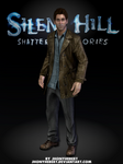 Harry Mason - Silent Hill : Shattered Memories