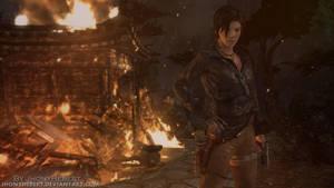 Lara Croft - Tomb Raider Reborn