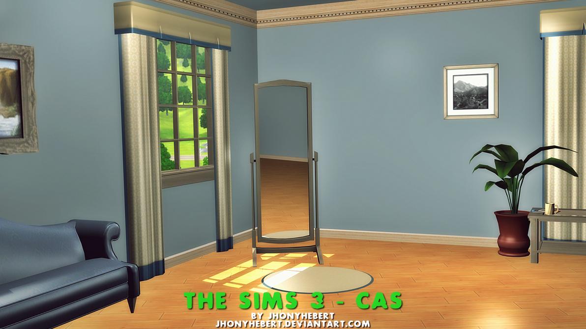 The sims 3 cas create a sim xnalara by jhonyhebert for House creator simulator