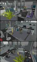 Offices - Memento Mori 2