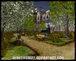 Park - Memento Mori 2 by JhonyHebert