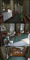 Police Station - Memento Mori 2