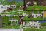 Farm - Hannah Montana : The Movie Game