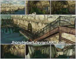 The Bridge - Resident Evil 5
