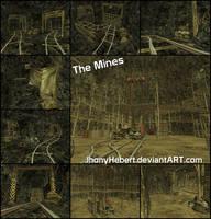 The Mines - Resident Evil 5