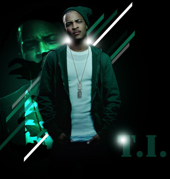 t.i 1 by danieltowers